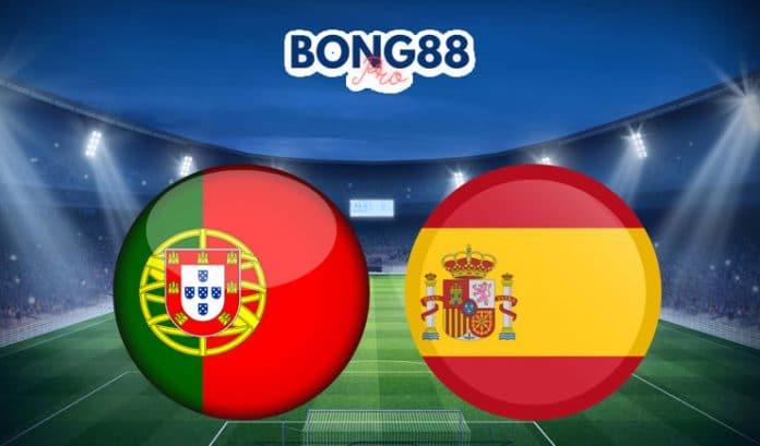 Soi kèo Bồ Đào Nha vs Tây Ban Nha