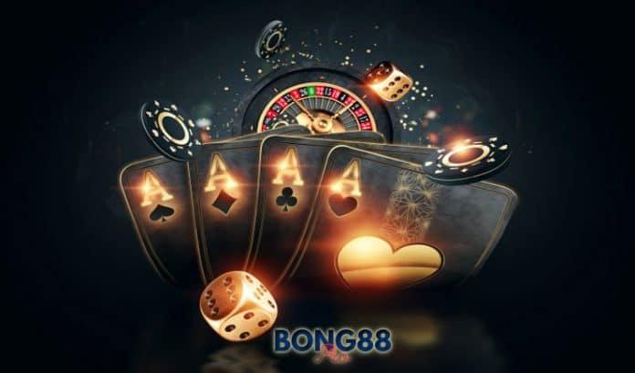 Game bài casino online