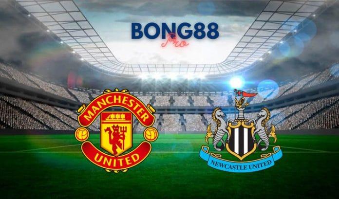 Soi kèo Man United vs Newcastle