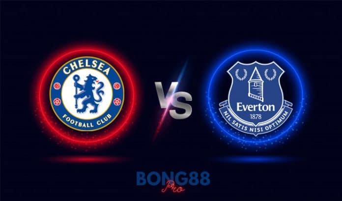 Nhận định Chelsea vs Everton