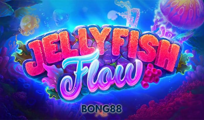 Jellyfish Flow Slot