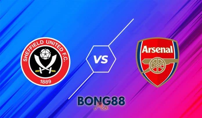 Nhận định Sheffield United vs Arsenal