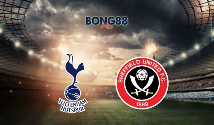 Nhận định Tottenham vs Sheffield United