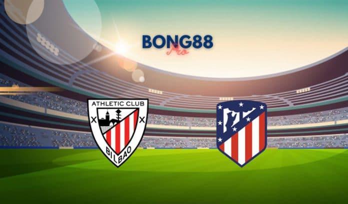 Soi kèo Athletic Bilbao vs Atletico Madrid