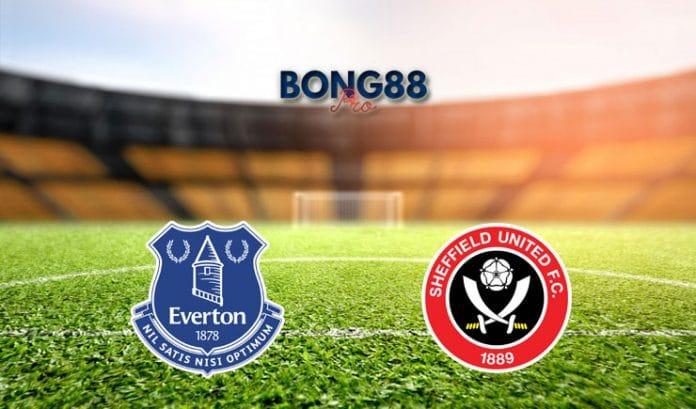 Nhận định Everton vs Sheffield United
