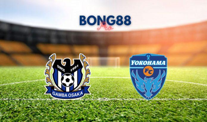 Soi kèo Gamba Osaka vs Yokohama FC