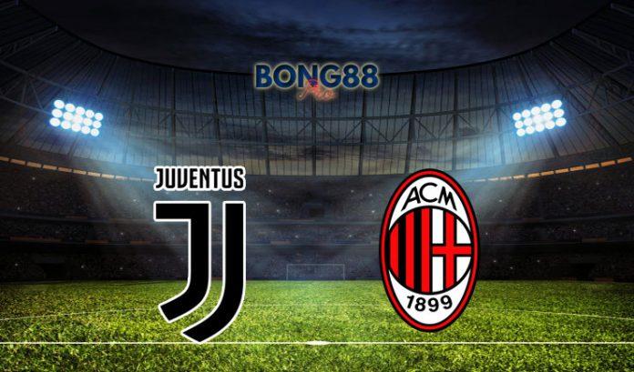 Soi kèo Juventus vs AC Milan