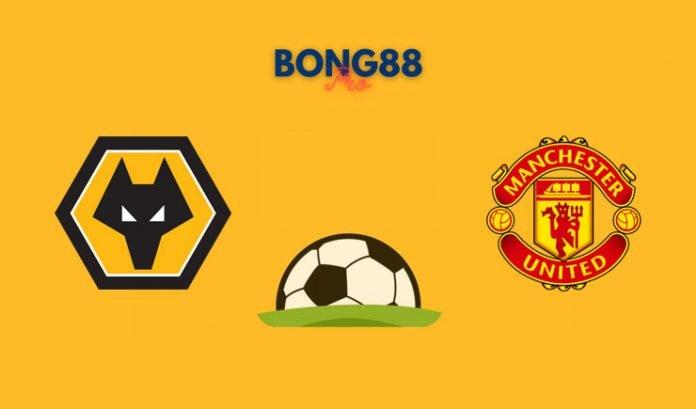 Soi kèo Wolves vs Man United 23/05/2021