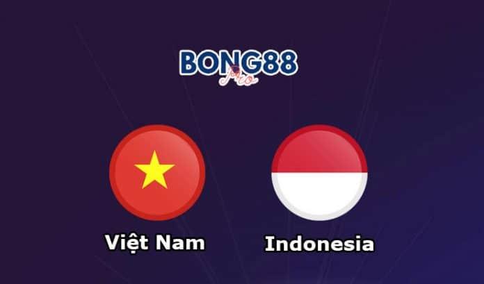 Nhận định Việt Nam vs Indonesia 07/06/2021
