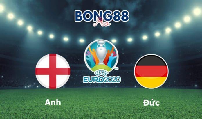 Soi kèo Anh vs Đức 29/06/2021