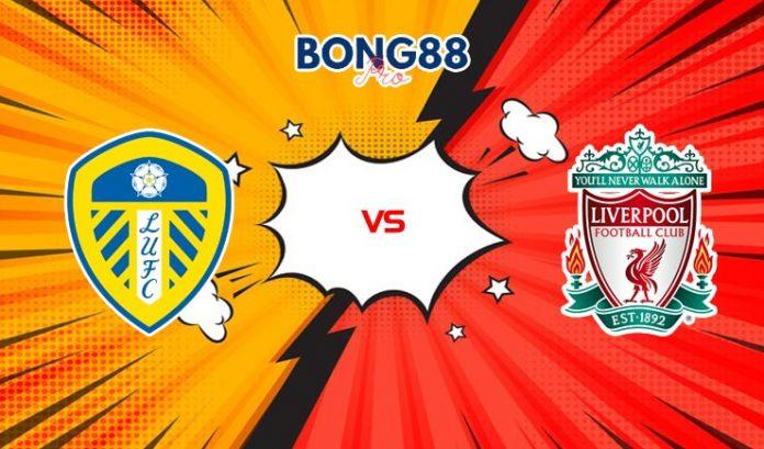 Soi kèo Leeds United vs Liverpool 12/09/2021