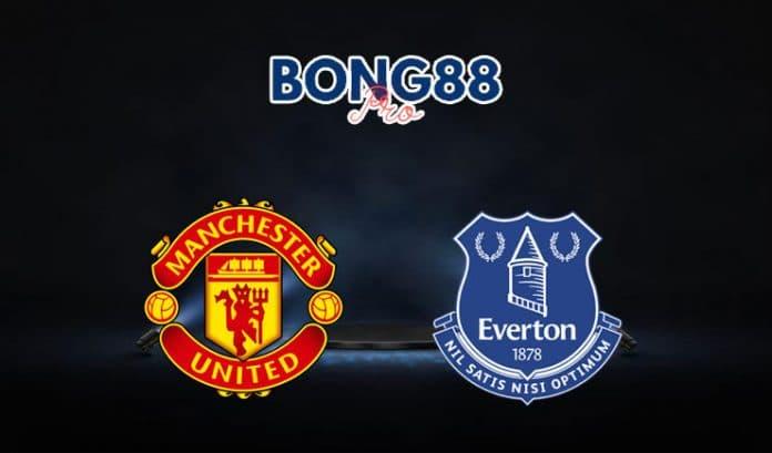 Soi kèo Man United vs Everton 02/10/2021