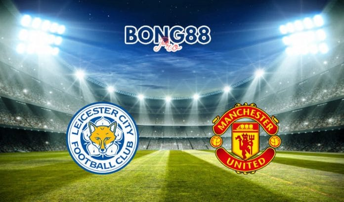 Soi kèo Leicester City vs Man United 16/10/2021
